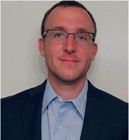 Webinar hosting presenter Brandon F