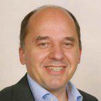 Webinar hosting presenter Kai Martin Mezger