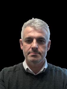 Webinar hosting presenter Paul johnson