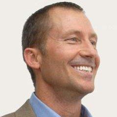 Webinar hosting presenter Steve Rudolph