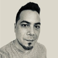 Webinar hosting presenter Brandon D
