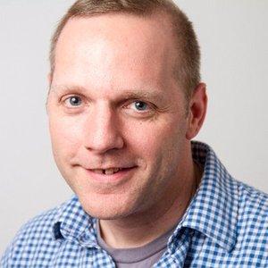Webinar hosting presenter Scott Miller