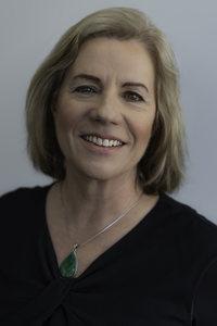 Webinar hosting presenter Judy H