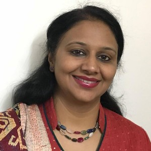 Webinar hosting presenter Ishmeet K
