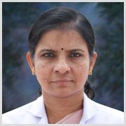 Dr. Swarna Shivakumar