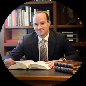 Webinar hosting presenter Pitts Theology Library