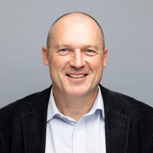 Webinar hosting presenter john a