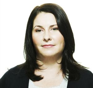 Webinar hosting presenter Kelly Kovack