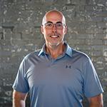 Webinar hosting presenter Mark Fairhurst