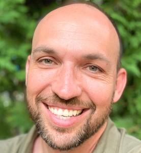 Webinar hosting presenter Karl T