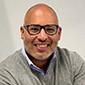 Webinar hosting presenter Ivan Estrada