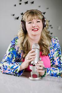 Webinar hosting presenter Jessica Miller-Merrell