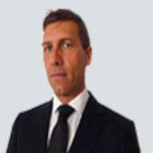 Webinar hosting presenter Nicholas Placidi