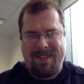Webinar hosting presenter Matt Billock