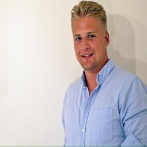 Webinar hosting presenter Martin Wattum