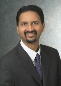 Dr Anant Madabhushi