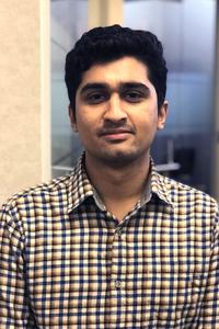 Webinar hosting presenter Subbaiah