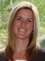 Webinar hosting presenter Christy Tall