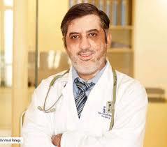 Dr. Vimal Pahuja