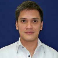 Webinar hosting presenter Edwin Concepcion