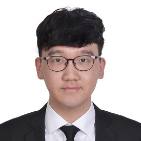 Webinar hosting presenter Jacky Tsang