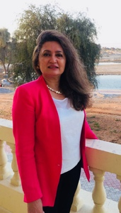 Dr. Savita Date Menon