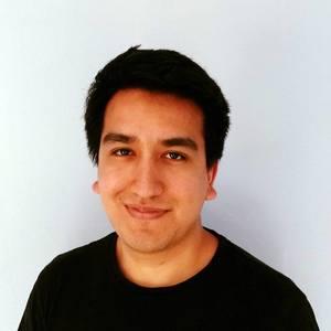 Webinar hosting presenter Jesus Alvarez