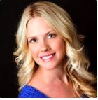 Webinar hosting presenter Tricia Meyer