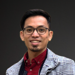 Webinar hosting presenter Jason Zeng
