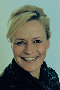 Webinar hosting presenter Jane Mayes