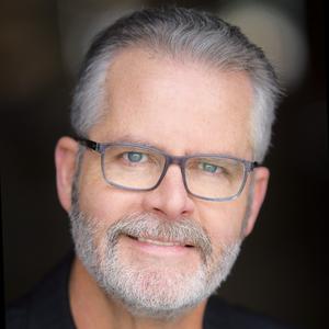 Webinar hosting presenter McKenzy Brewer