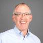 Webinar hosting presenter Ron L. Cardey