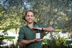 Webinar hosting presenter Sergio Panzarella Food for Health