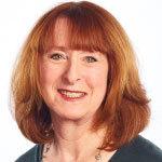 Webinar hosting presenter Patricia Cobe