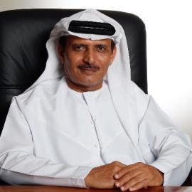 Webinar hosting presenter Khamis Juma Buamim