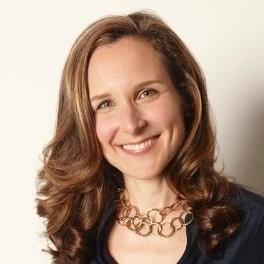 Webinar hosting presenter Lindsey P