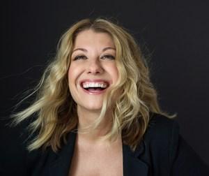 Webinar hosting presenter Laurie R