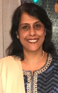 Meenakshi Swain