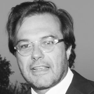 Webinar hosting presenter George D. Gourdomichalis