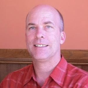 Webinar hosting presenter Bob Lochel