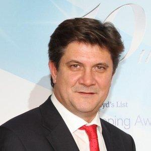 Webinar hosting presenter GEORGE XIRADAKIS