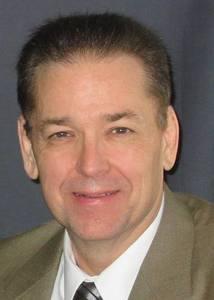 Webinar hosting presenter Eric Duncan