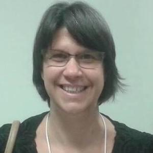 Webinar hosting presenter Rose Bard
