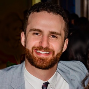 Webinar hosting presenter Jason Malki