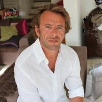 Webinar hosting presenter Christophe Stievenard