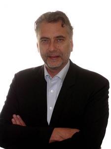 Webinar hosting presenter Arnout Nuijt