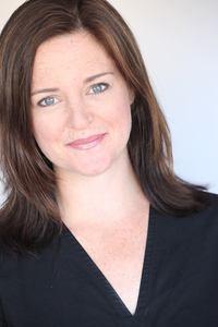 Webinar hosting presenter Allison Shoemaker