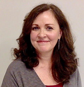 Webinar hosting presenter Tracy C
