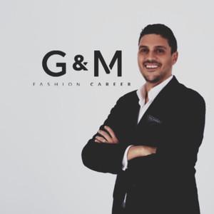 Webinar hosting presenter Sacha Milazzo