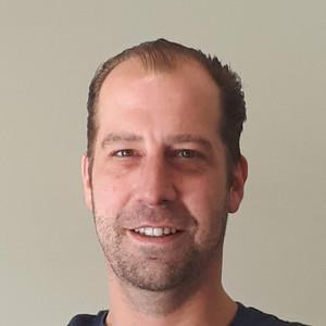 Webinar hosting presenter Bart Maertens